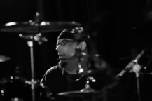 rob mount drums