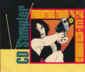 foundations forum 94 cover