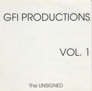 gfi vol 1 cover