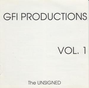 gfi vol 1 cover
