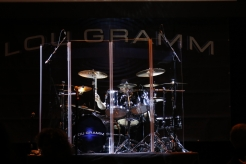 rob mount drums lou gramm