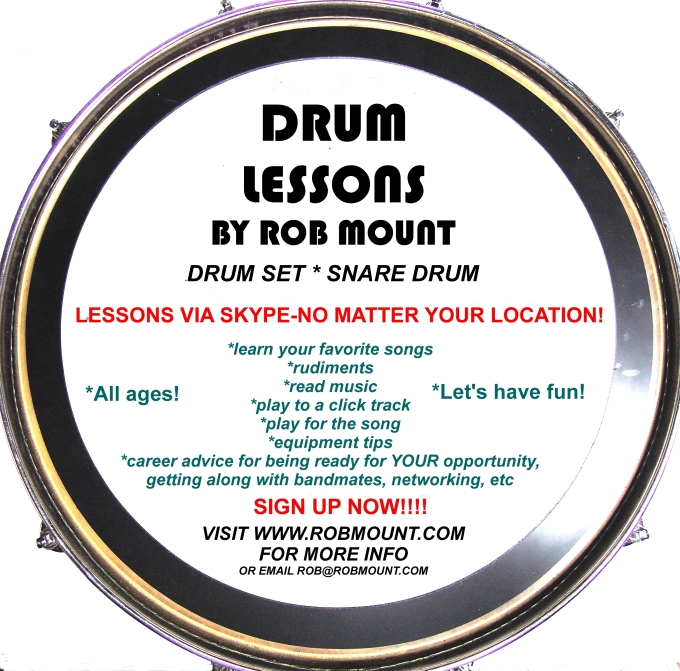 Drum lesson advert.jpg